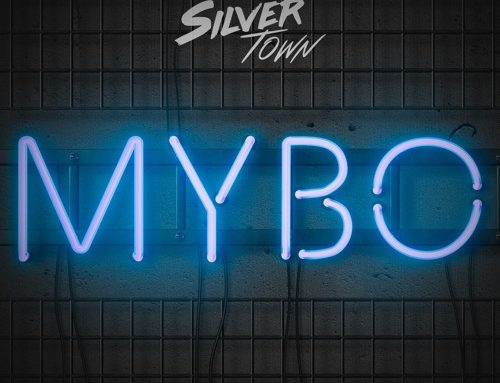 SilverTown – МYВО (official audio)#SilverTown